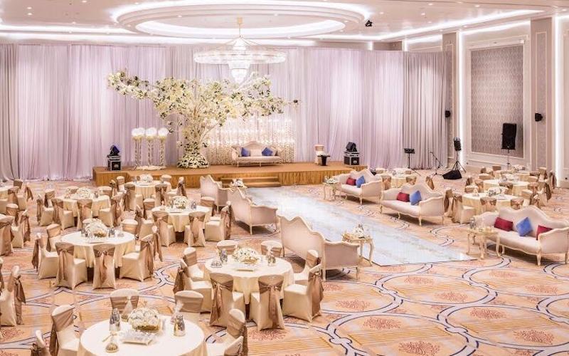الخصم الذهبي فندق راديسون بلو بلازا جدة